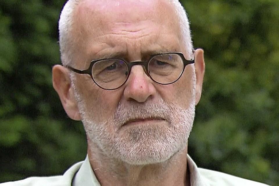 Gerrit Beltman.