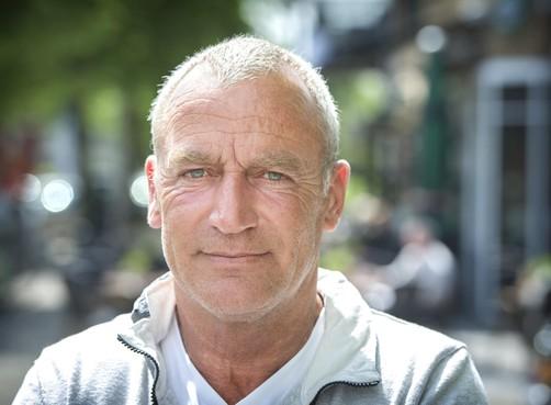 Jan Nederburgh is de nieuwe trainer van RKVV Velsen: 'We zijn teleurgesteld in Ted Verdonkschot, maar hebben veel vertrouwen in Jan'
