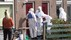 Slachtoffer van moord in Balistraat in Den Helder kwam 'op gruwelijke wijze om het leven': 29 keer gestoken, zestien snijwonden en meerdere botbreuken