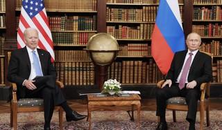 Vladimir Poetin? Joe Biden zit met de verkeerde aan de thee. Niet Rusland, maar China is het 'gevaar' van de 21e eeuw