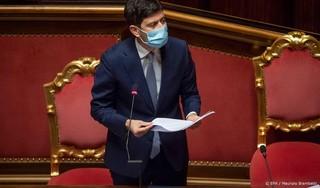 Italië wil begin komend jaar gaan vaccineren
