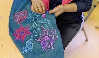 Twee fondsen steunen Hoorns atelier About a Jacket