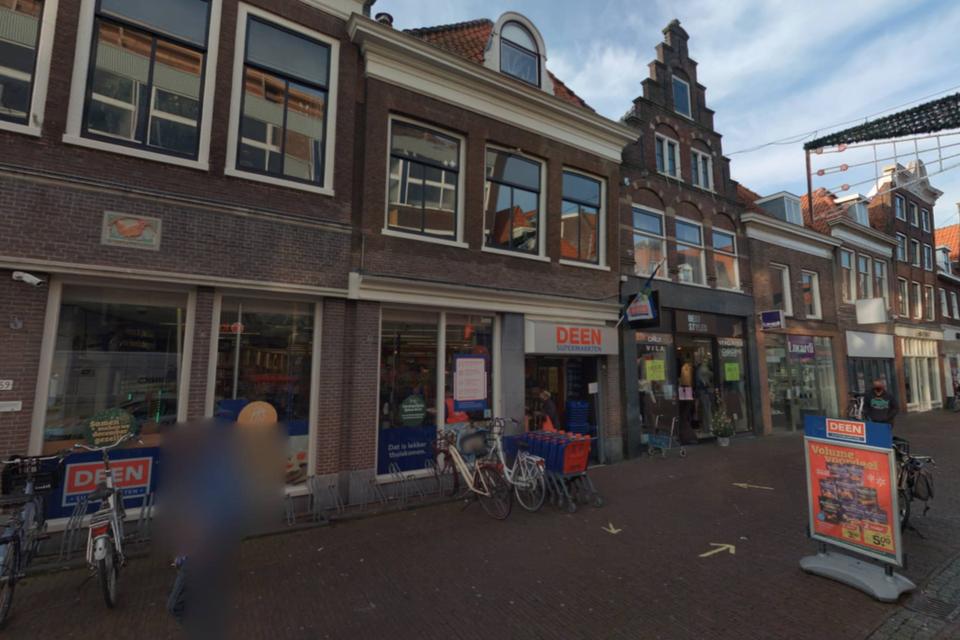 Filiaal aan het Grote Noord in Hoorn.