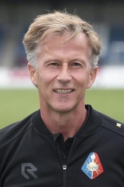 Andries Jonker baalt na afloop van 4-2 nederlaag tegen NEC: 'Normaal is twee doelpunten genoeg voor minstens een punt'