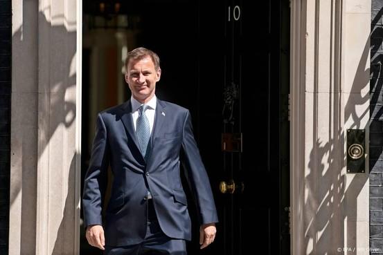 Vermissing handelsattaché verontrust Britten
