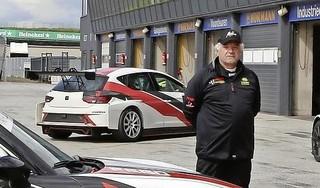 Le Mans staat op bucketlist autoracer Pim van Riet: 'Durf wordt wel eens beloond, maar met inzicht win je races'