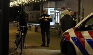 Politie had voldoende reden voor aanhouding: 'Wij accepteren geen geweld'