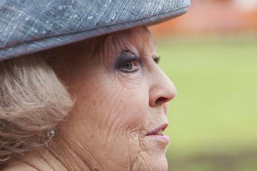 Prinses Beatrix komt naar landelijke pleeggrootouderdag in Alkmaar