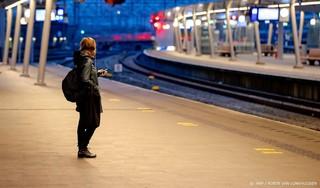 Utrecht Centraal uitgestorven bij ingaan avondklok