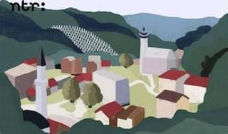 Podcast De Val van Srebrenica te belangrijk om niet te vergeten