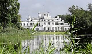Kabinet Rutte gaat verkoop Paleis Soestdijk niet terugdraaien; Reactie op SP-vragen: 'Procedure is uiterst zorgvuldig verlopen'