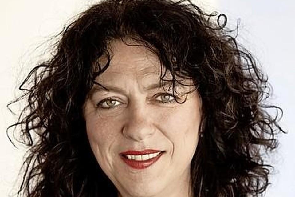 Linda Kortekaas.