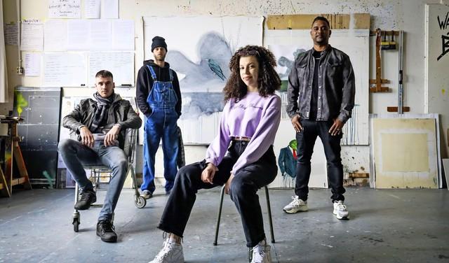 'Liefde is het beste vaccin.' Nieuwe video van Hoornse rapper FLO is oproep aan jongeren om zich te laten horen en zien in coronatijd [video]