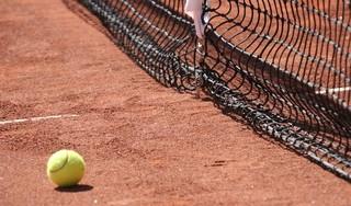 Recente geschiedenis herhaalt zich bij Tallon Griekspoor: na toernooiwinst de week erna meteen in de eerste ronde onderuit