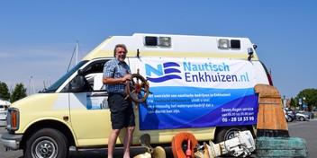 Eerste nautische markt tijdens Waterweek Enkhuizen