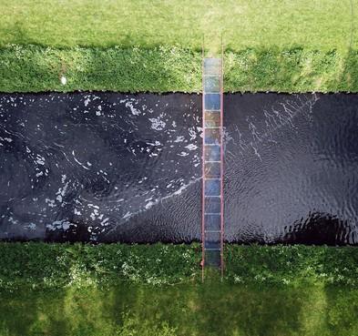 Nieuw wapen tegen microscopisch kleine deeltjes plastic in het water getest