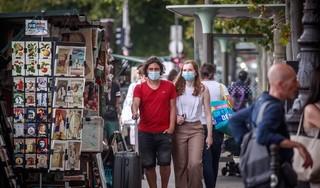 'Frankrijk kan elk moment controle over cornavirus verliezen'