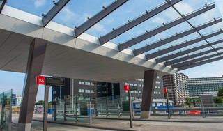 Met de tram of metro van Purmerend of Zaandam naar Amsterdam? Vervoerregio, gemeenten en provincie onderzoeken mogelijkheden openbaar vervoer