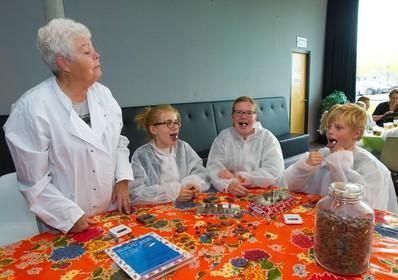 'Onverteerbaar voor een Zaankanter': Belgische chocola in Zaans Museum