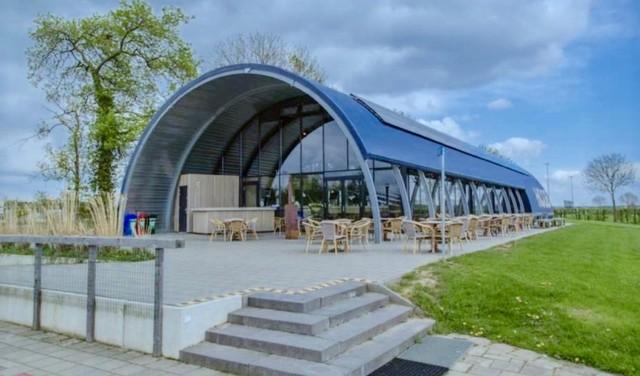 Hoorn trekt 2,8 miljoen uit voor nieuwe stek HSV Sport en rugbyclub WF