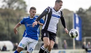 Voetbalderby VV IJmuiden-Stormvogels uitgesteld wegens verwachte grote toeloop supporters: 'Overleg over nieuwe speeldatum, wedstrijd verplaatst naar Telstar-stadion'
