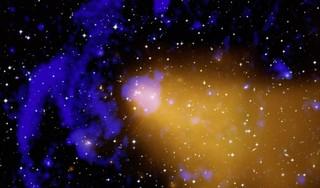 Zuidafrikaanse Meerkat radiotelescoop maakt interstellair magnetisme zichtbaar [video]