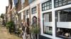 'Onwijs leuke contacten' houden 'superhosts' Liesbeth en Caston over aan hun veelgeroemde Airbnb in het toch al gastvrije Edam