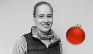 Atlete Jip Vastenburg overwon haar eetstoornis: 'Ik heb eindelijk weer kunnen genieten van de kerstmaaltijd, dat was wel even geleden'