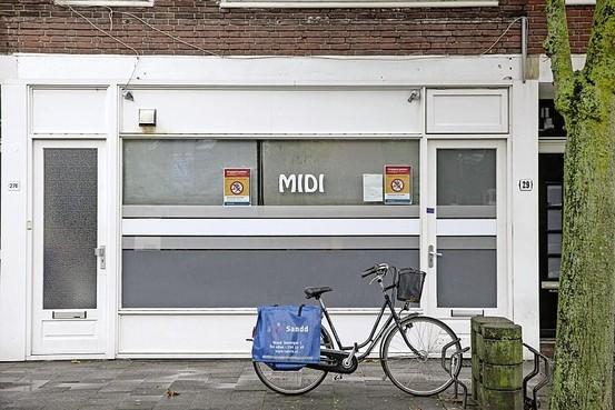 Al Hannasi is het niet eens met beslissing Hilversumse burgemeester, eigenaar gaat in beroep tegen slot op koffiehuis