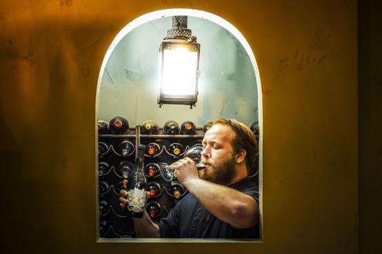 Recensie Over de Tong: Keizerlijk smullen in het Damhotel in Edam