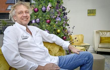 Twaalfde Michelinster op rij voor Bij Jef: 'als het bevrijdende woord eruit is, dan is het toch fijn'