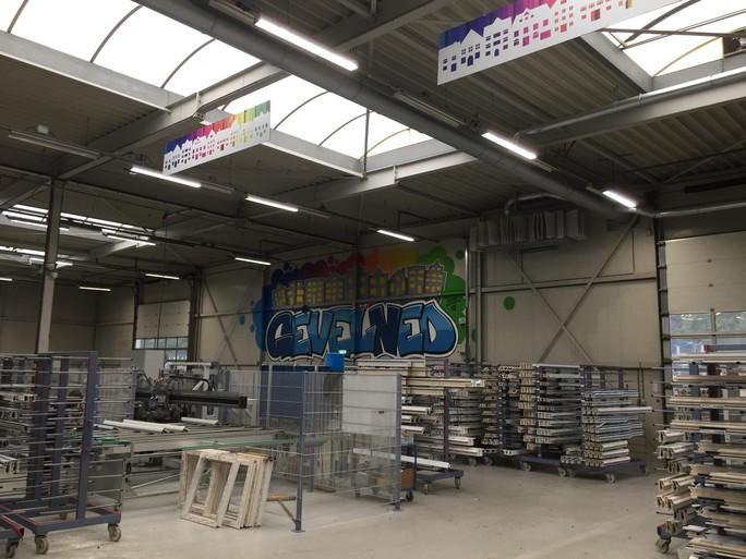 Zwaager kozijnenfabrikant staat al ruim 25 jaar voor dezelfde uitdaging: personeel vinden