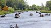 Vaker controle op het water: op jacht naar beschonken schippers, vaarbewijzen en (geluids)overlast