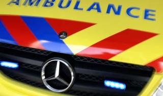Gijzelaar ambulancemedewerksters komt deze maand al voor de rechter: voorarrest Broek op Langedijker (33) twee weken verlengd