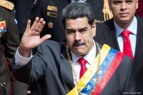 Maduro nodigt EU en VN toezicht te houden op verkiezingen