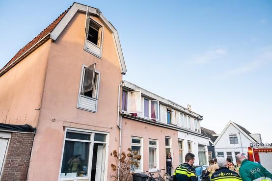 Woningbrand Pelikaanstraat Zaandam raakt de buurt