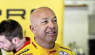Coronel begint aan 32e seizoen in autosport [video]