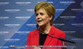 Schotse nationalisten na winst stap dichter bij onafhankelijkheid