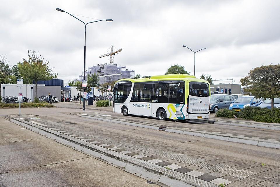 Rocov Noord-Holland vreest dat er in het vernieuwde Stationsgebied in Heerhugowaard onvoldoende plek is voor de bussen.