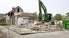 Garage Koot in Eemnes gaat tegen de vlakte aan; de zoons van Koot bouwen hier veertien luxe appartementen