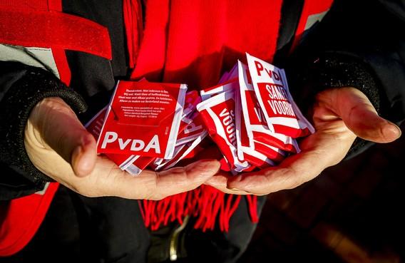 Maurice de Hond: PvdA profiteert van 'Timmermans-effect' bij Europese verkiezingen