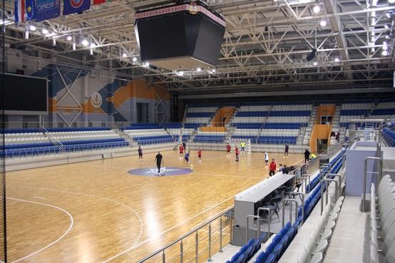 Hovocubo met kopzorgen aangekomen in Wit-Rusland