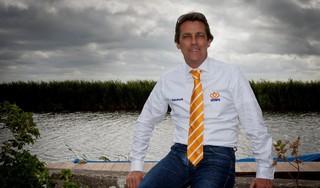 Simon Meijn niet verkozen in besturen wielerbonden UCI en UEC