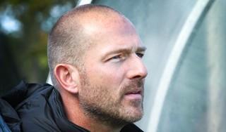 HSV legt Mark Kranendonk vast als opvolger voor Edwin Veenstra, die club uit Heiloo na dertien jaar verlaat