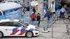 56-jarige winkeldief op heterdaad betrapt; omstanders hielden man in bedwang