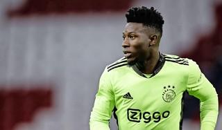 Sporttribunaal CAS brengt schorsing Ajax-doelman André Onana terug tot 9 maanden