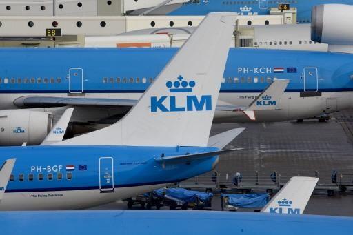 260 vluchten van en naar Schiphol geannuleerd vanwege storm Ciara [update]