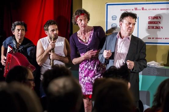Theater minder 'highbrow' met WijkJury
