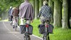 Politie ziet slechts 'enkele inbraken en enkele fietsendiefstallen' in Venhuizen