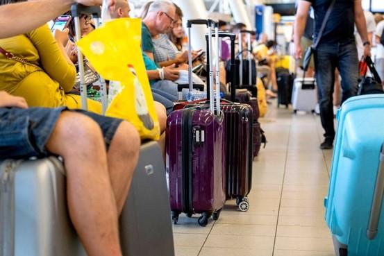 KLM schikt in zaak brandstofstoring Schiphol (update)